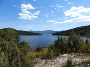 21 Lake Pedder