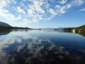 25 Lake Pedder