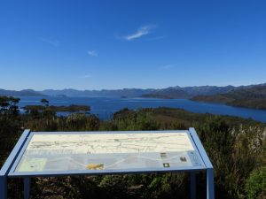 29 Lake Pedder