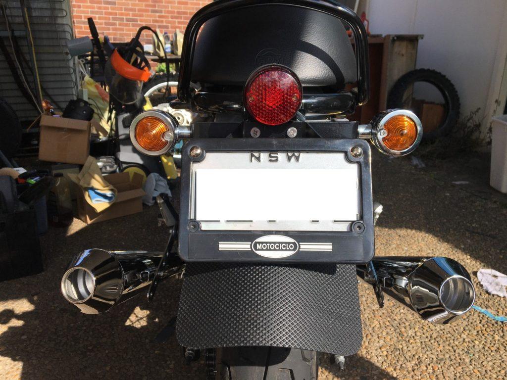 FIN rear rear (Large)