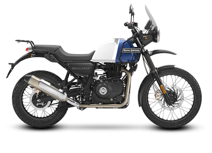 2021 Himalayan Upgrades, Modifications and Accessories